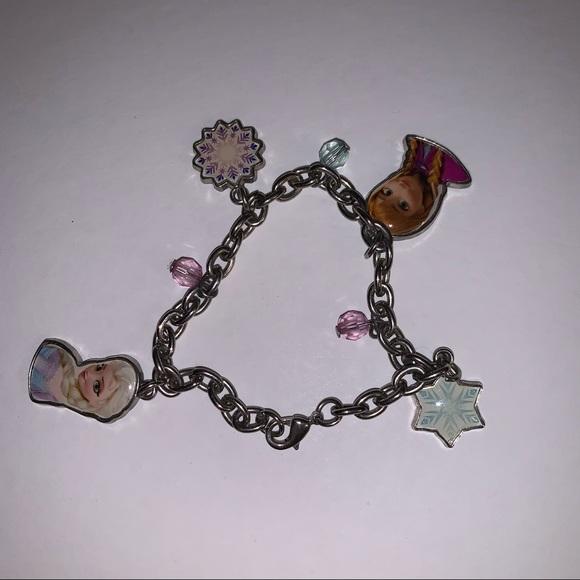 Disney Frozen Bracelet